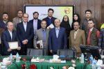 تامین برق پایدار با اخلاق مداری و نوآوری در سرلوحه کار برق گیلان است