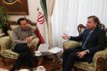 دیدار استاندار گیلان با رئیس دفتر رئیس جمهوری
