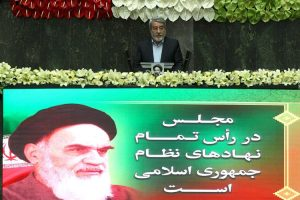 وزیر کشور: انتخابات مجلس یازدهم برگ زرینی در کارنامه نظام است