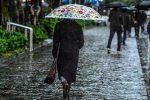 باران تا دوشنبه در گیلان ادامه دارد