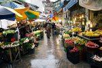 بازار شب عید تحت رصد جدی گشتهای نظارتی