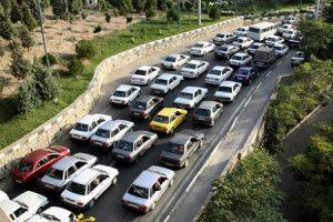 گیلان؛ سومین استان پرتردد کشور طی ۲۴ ساعت گذشته