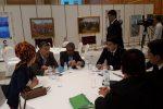 افزایش همکاریهای اقتصادی منطقه آزاد انزلی با ترکمنستان