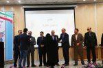 تجلیل از ۱۷۰ دانشآموز گیلانی در جشنواره نوجوان سالم