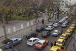 وجود بیش از ۶۰ درصد مشکلات ترافیکی استان در رشت