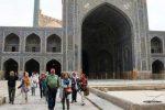 رشد ۵۲٫۵ درصدی ورود گردشگران خارجی به ایران