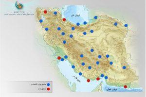 بررسی مجدد ایجاد ۱۱۰ منطقه آزاد و ویژه