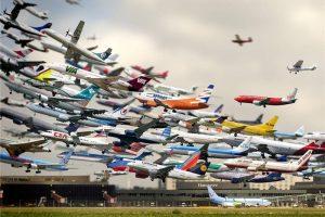 عقبنشینی انجمن شرکتهای هواپیمایی از نرخهای نجومی بلیت هواپیما