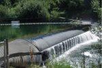 احداث سدهای لاستیکی از جمله نیازهای گیلان است/ مشکلی در تأمین آب زراعی نداریم