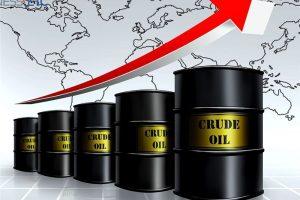 نفت ایران بیش از ۴ دلار گران شد