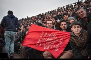 اردوی آمادهسازی سپیدرود در تهران؛ مسابقه دوستانه با تیم ملی امید لغو شد