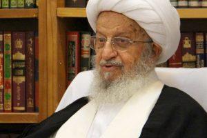 دولتمردان آمریکا پیامهای سفر حجت الاسلام روحانی به عراق را بشنوند