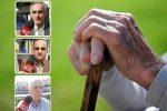 سالمندان و چالشهای پیشروی آنها