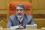 رحمانی فضلی: ایران خود را حافظ منطقه میداند/ امنیت منطقه یکپارچه است
