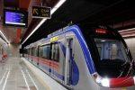 تولید ۶۳۰ دستگاه واگن مترو تهران آغاز شد