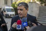 وزیر راه و شهرسازی: سامانه اطلاعاتی خانههای خالی امسال ایجاد میشود