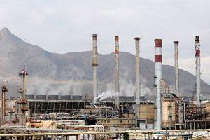 افزایش ۴۰۰ میلیون لیتری ذخایر بنزین نسبت به پارسال