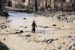 جزئیات سیل در استانهای غربی کشور/ ایجاد اردوگاه اضطراری برای تخلیه روستاهای سیلزده