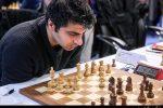 شطرنجبازان ایران مقابل ستارگان جهان به برتری دست یافتند