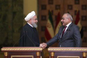 بیانیه مهم و راهبردی ایران و عراق؛ عزم راسخ برای اجرای عهدنامهها