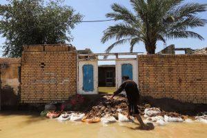 خسارت بیش از ۸۳ هزار میلیارد ریالی سیل به خوزستان