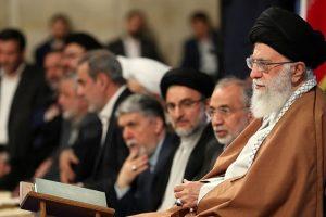 رهبر انقلاب: حرکت عظیم مردمی در امداد به سیلزدگان از آموزههای قرآن و شهداست