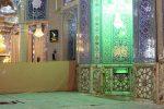 رهبر معظم انقلاب: مسجد جمکران مورد توجّه رجالالغیب و عبادالله و امناءالله بوده است