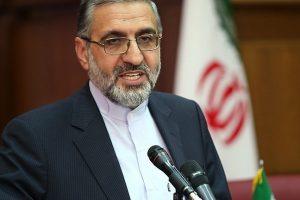 ورود دادستانی کل به توقیف نفتکش ایرانی توسط انگلیس/رشوه و گراننمایی دارو، اتهام بازداشتیهای سازمان غذاودارو