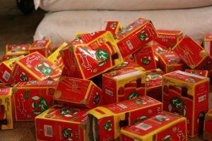 توزیع ۷۵۰ تن چای وارداتی با ارز دولتی در ایام محرم و صفر