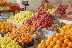 افزایش ۲۰۰ تنی ذخیرهسازی میوه شب عید در گیلان