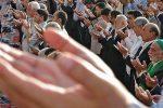 برگزاری نماز عید فطر در ۹ منطقه سفید گیلان