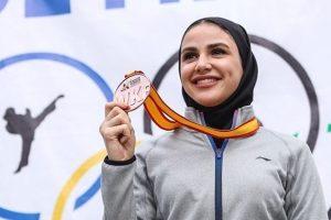 بهمنیار ویترین کاراته استان گیلان؛ نابغه ۲۰ ساله کاراته آسیا میتواند اگر بخواهد!