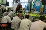 برگزاری چهل و دومین دوره مسابقات قرآن منطقهای شرق گیلان در رودسر