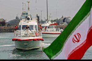 «گیلان» مشکل امنیتی در حوزه مرز دریایی ندارد