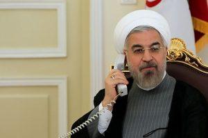 روحانی: روابط تجاری ایران با اتحادیه اوراسیا آغاز مناسبی برای شکوفایی اقتصاد منطقه است