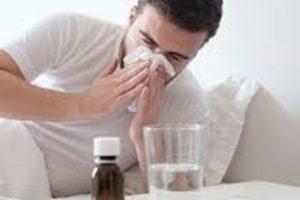 فراوانی آنفلوآنزا در کشور رو به کاهش است