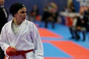 نخستین مدال لیگ جهانی کاراته ۲۰۲۰ از کف پرید!