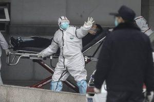 تلفات ویروس کرونا به ۱۳۱۰ نفر رسید