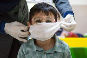 کرونا را جدی نگیریم فاجعه خواهیم داشت/ افراد در معرض خطر واکسن آنفلوانزا بزنند/ کودکان آسیبپذیرترند