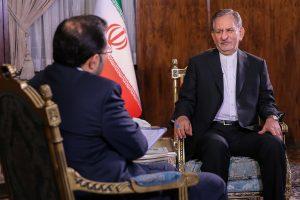 ایران هیچ تعهدی فراتر از برجام را قبول نمیکند