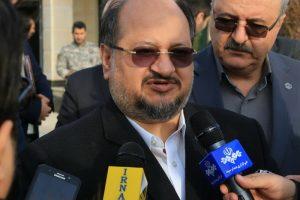 وزیر تعاون: ظرفیت تعاونی های مرزنشینی در واردات کالا مورد استفاده قرار می گیرد