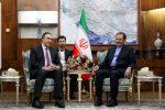 رابطه تهران و بغداد مستحکم و غیرقابل تخریب است/ دولت و ملت ایران در دوران بازسازی در کنار دولت و ملت عراق خواهند بود