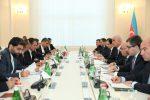 منطقه صنعتی مشترک ایران و آذربایجان احداث می شود