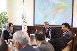 تسهیل و تسریع در روابط دو کشور ایران و ترکیه با برنامه اقدام مشترک