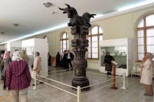 ۲۸ اردیبهشت بازدید از موزه ها رایگان است