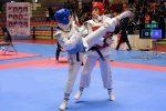 کسب ۳ مقام توسط بانوان تکواندوکار گیلانی در مسابقات قهرمانی کشور