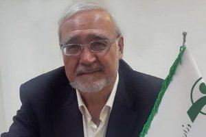 نعمتاله ایزدی، سرپرست صندوق بازنشستگی کشوری شد