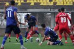 تیم فوتبال سپیدرود رشت تا پایان امسال پنج بار به میدان می رود
