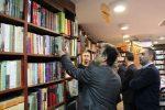 گیلان ، رتبه ششم فروش کتاب کشور