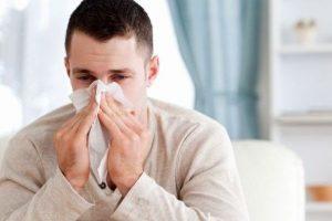 موج دوم آنفلوآنزا در راه است